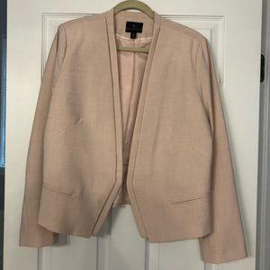 Worthington Pale Pink Blazer